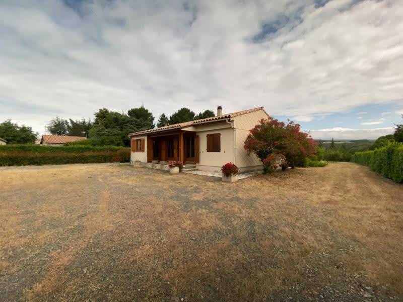 Sale house / villa Carcassonne 179900€ - Picture 1