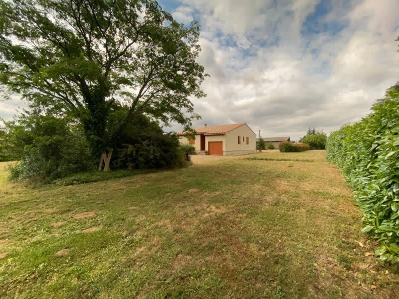 Sale house / villa Carcassonne 179900€ - Picture 2