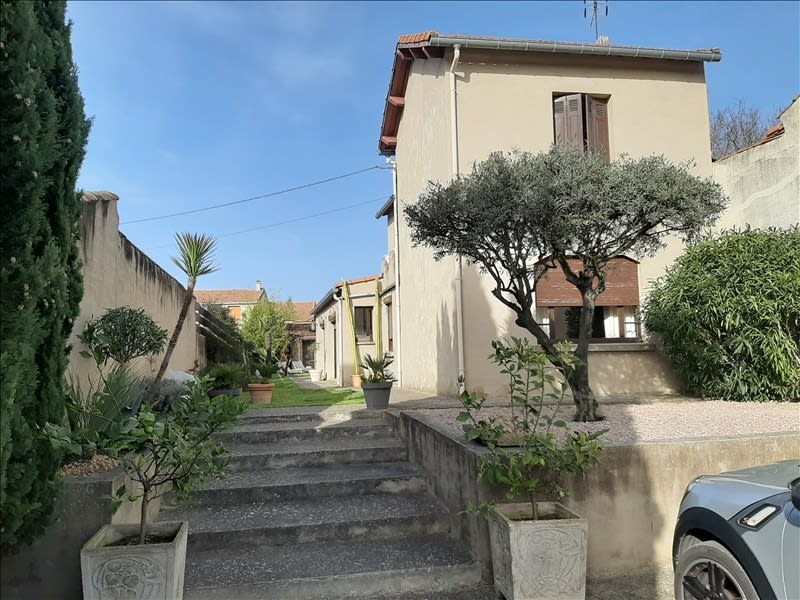 Sale house / villa Carcassonne 283000€ - Picture 1