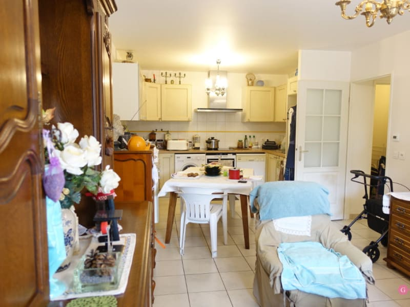 Sale apartment Triel sur seine 319 000€ - Picture 2
