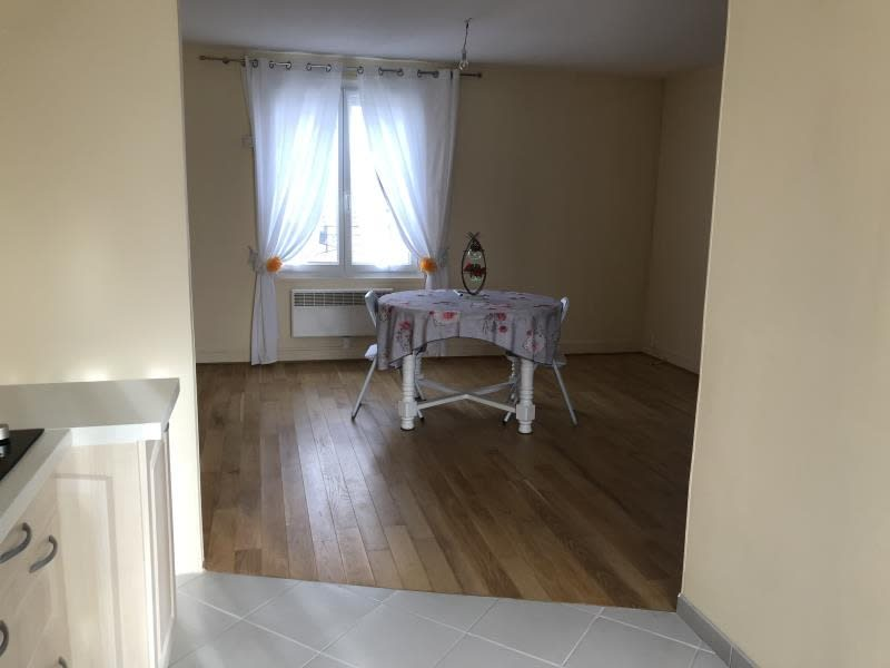 Sale apartment St germain sur ay 90750€ - Picture 8