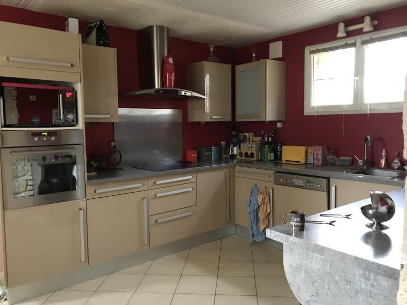 Vente maison / villa Vesly 167500€ - Photo 5