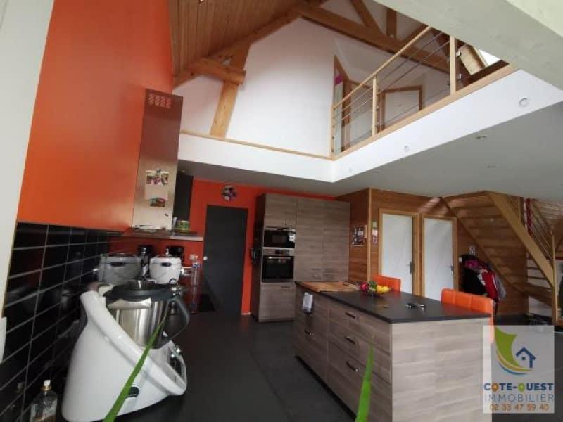 Vente maison / villa Laulne 252400€ - Photo 4
