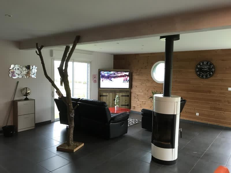 Vente maison / villa Laulne 252400€ - Photo 5