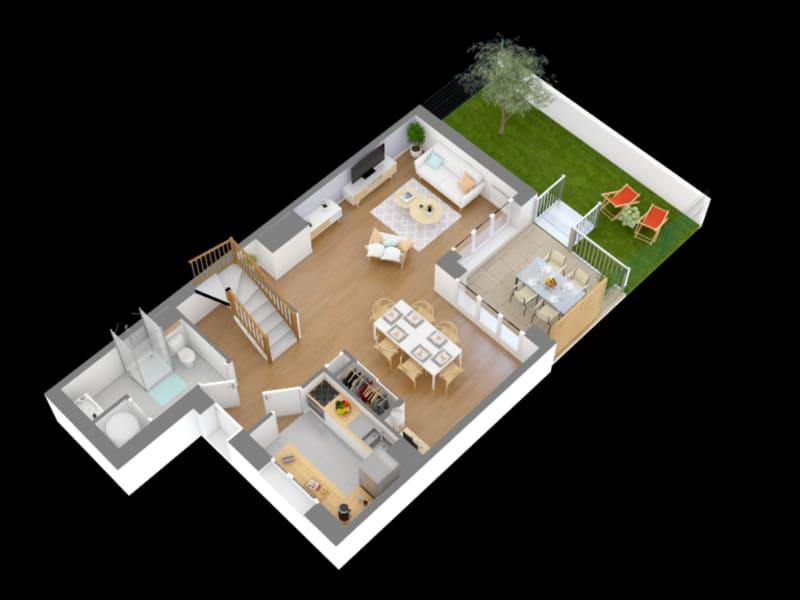 Vente neuf maison / villa Colombes  - Photo 2