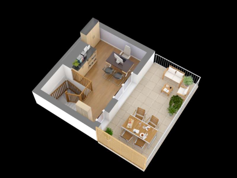Vente neuf maison / villa Colombes  - Photo 4