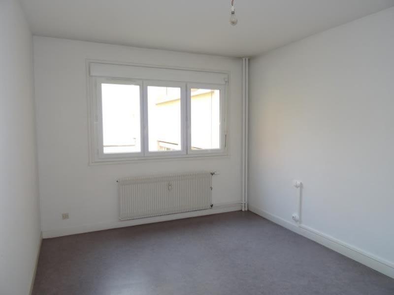 Rental apartment Le coteau 667€ CC - Picture 1