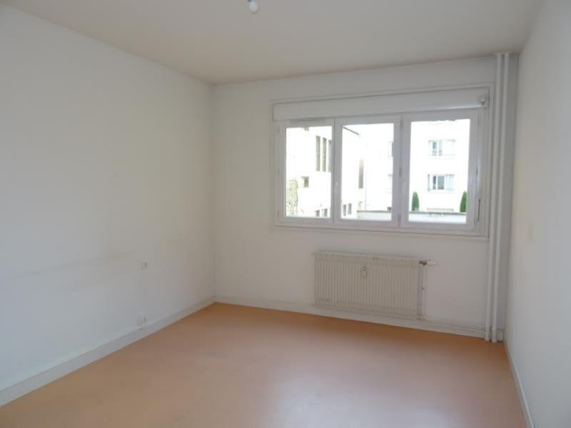 Rental apartment Le coteau 667€ CC - Picture 3
