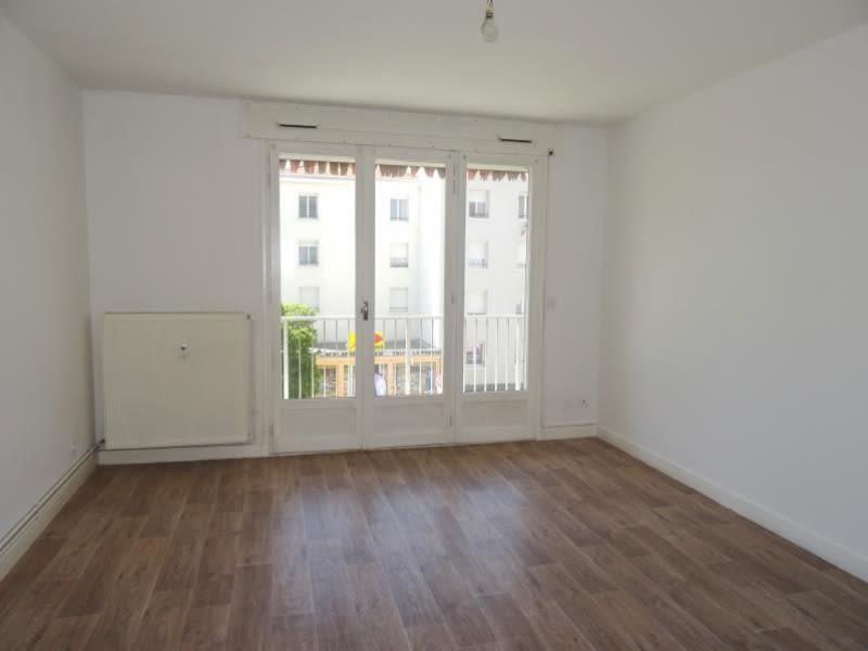 Rental apartment Le coteau 480€ CC - Picture 2