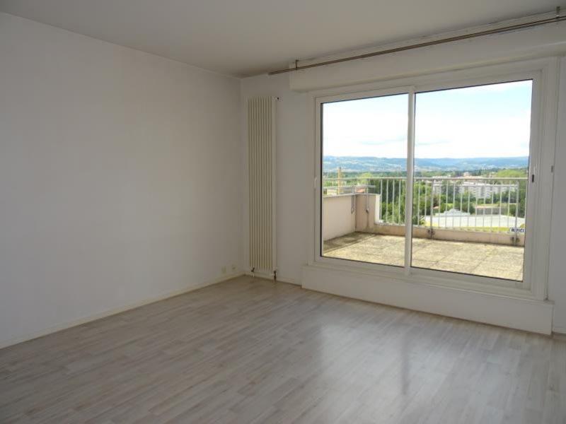 Rental apartment Roanne 745€ CC - Picture 2
