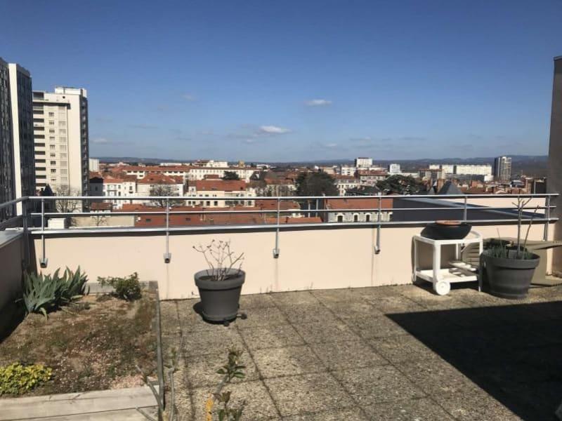 Rental apartment Roanne 745€ CC - Picture 9