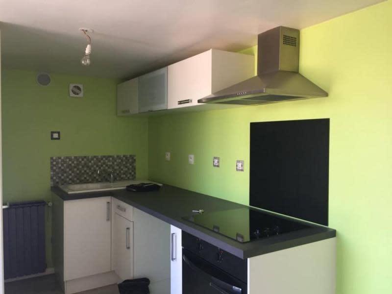 Rental apartment Roanne 360€ CC - Picture 1