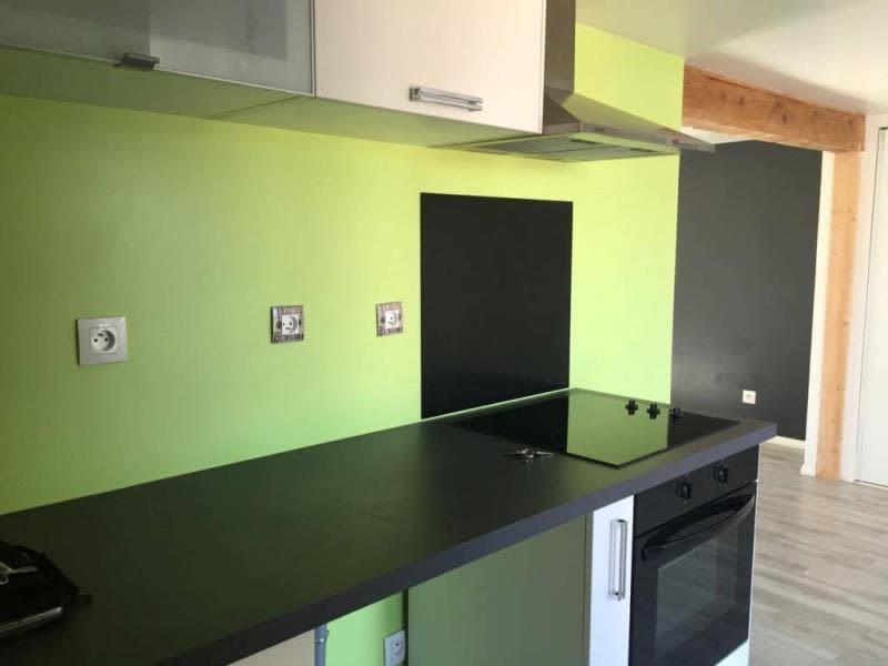 Rental apartment Roanne 360€ CC - Picture 7