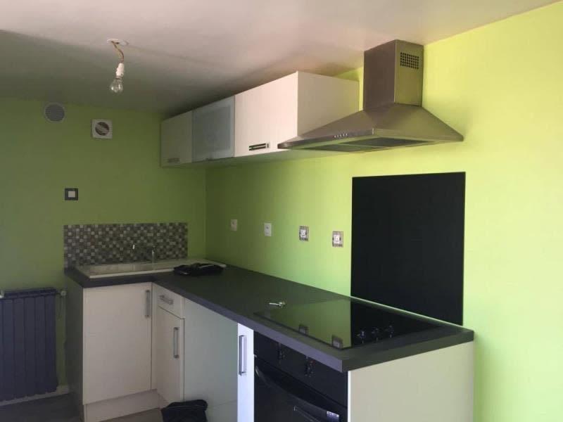 Rental apartment Roanne 360€ CC - Picture 9