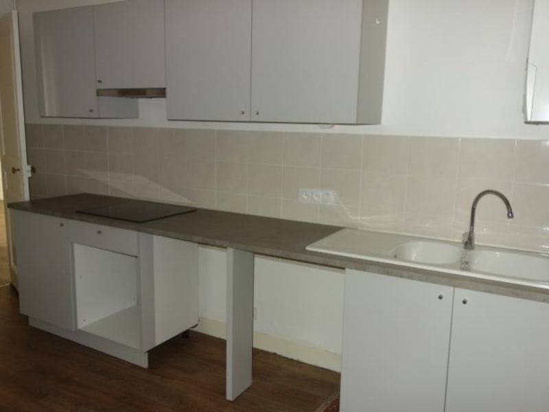 Rental apartment Roanne 555€ CC - Picture 1