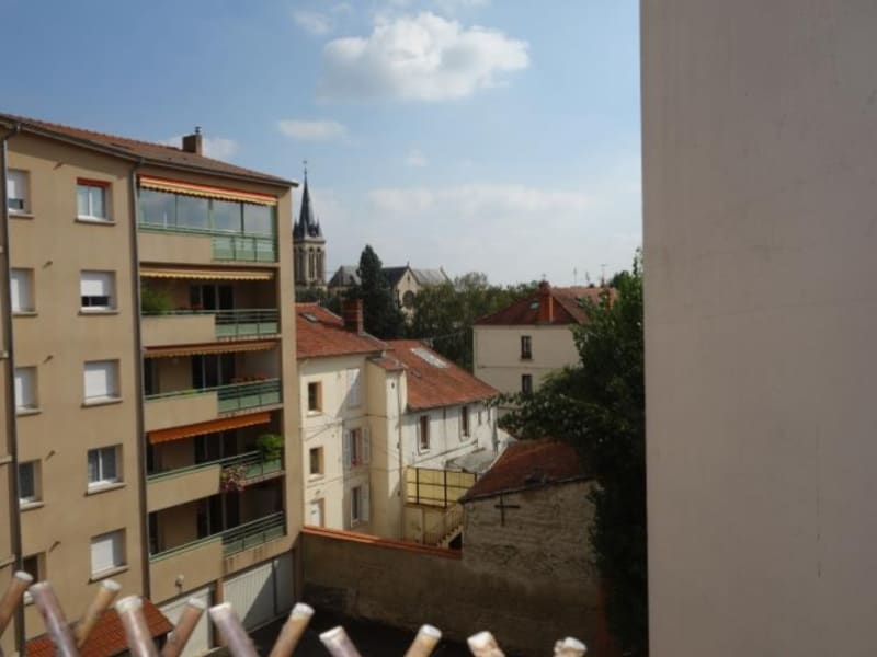 Rental apartment Roanne 555€ CC - Picture 4