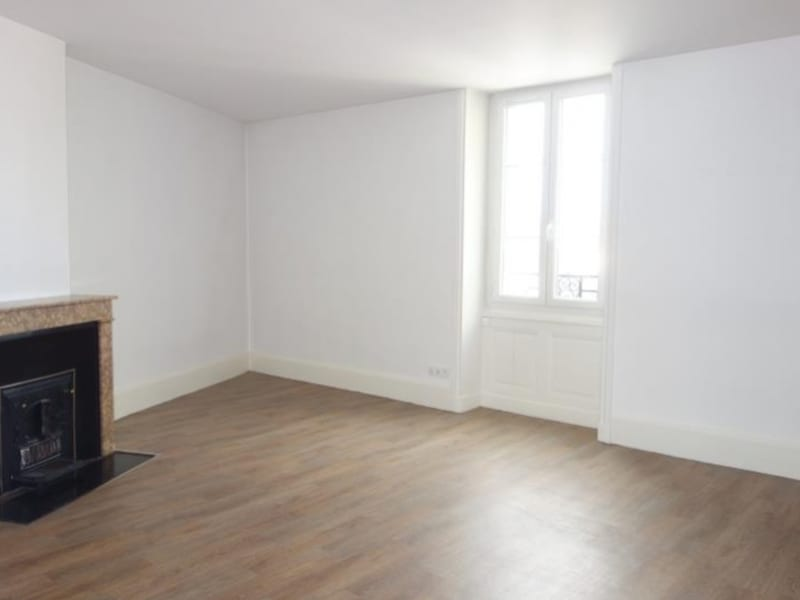 Rental apartment Roanne 555€ CC - Picture 5