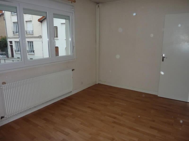 Rental apartment Le coteau 460€ CC - Picture 4
