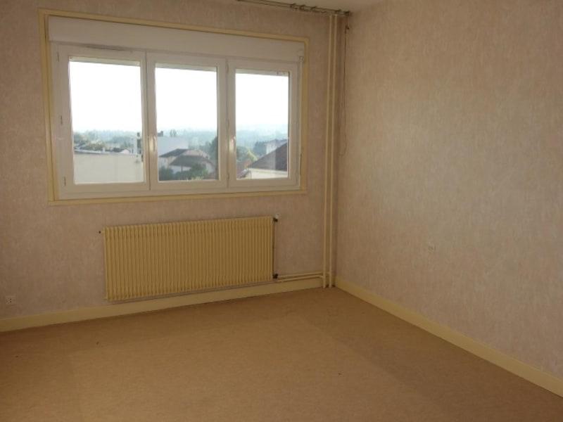 Location appartement Le coteau 630€ CC - Photo 2