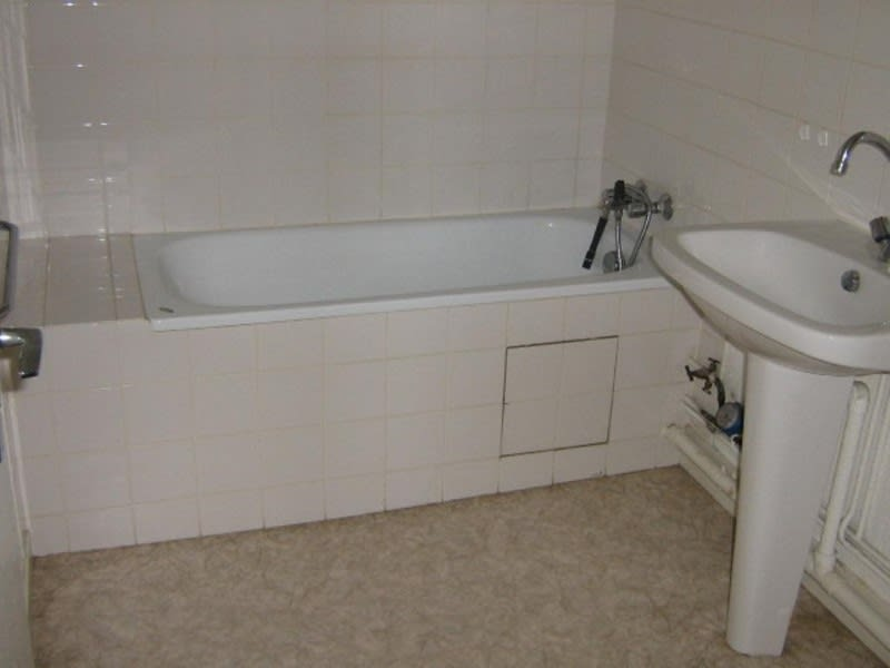 Rental apartment Roanne 240€ CC - Picture 3