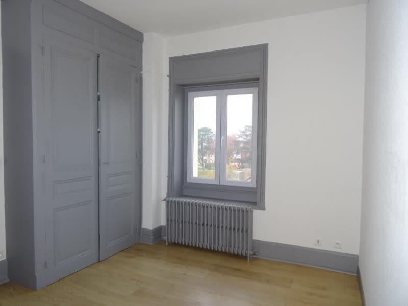 Rental apartment Roanne 700€ CC - Picture 5