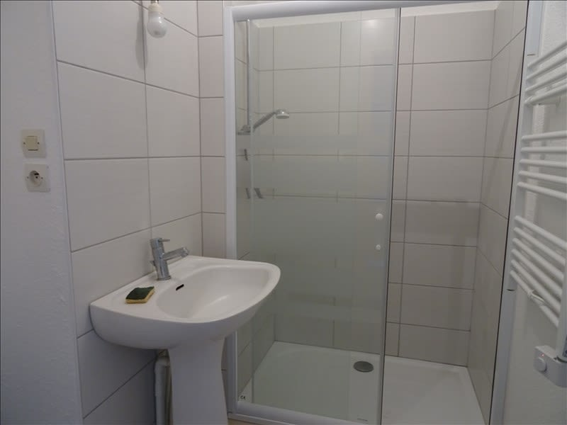 Rental apartment Roanne 330€ CC - Picture 3
