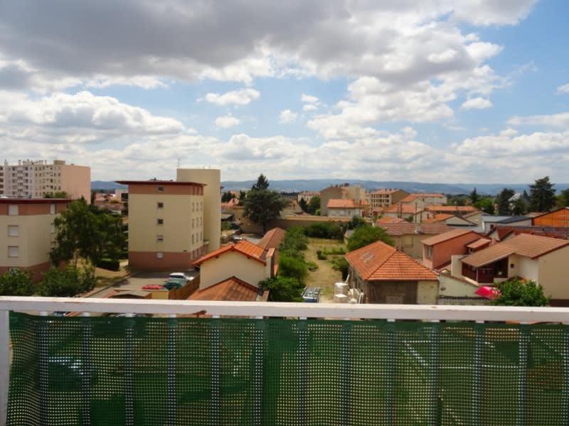 Location appartement Roanne 362€ CC - Photo 5