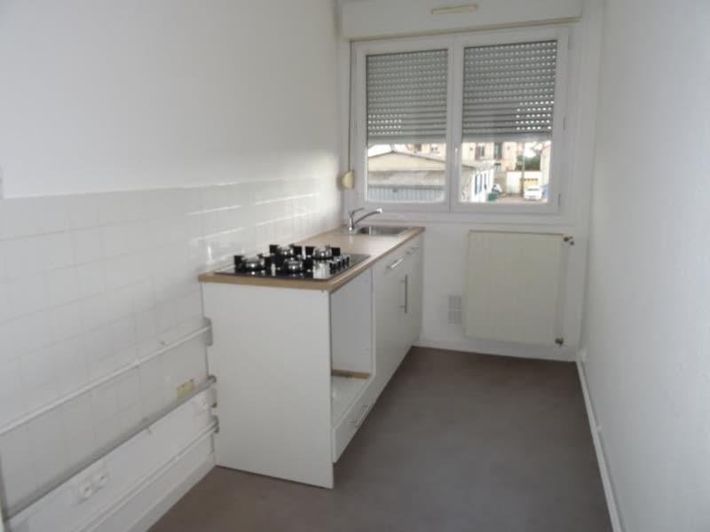 Rental apartment Le coteau 540€ CC - Picture 1