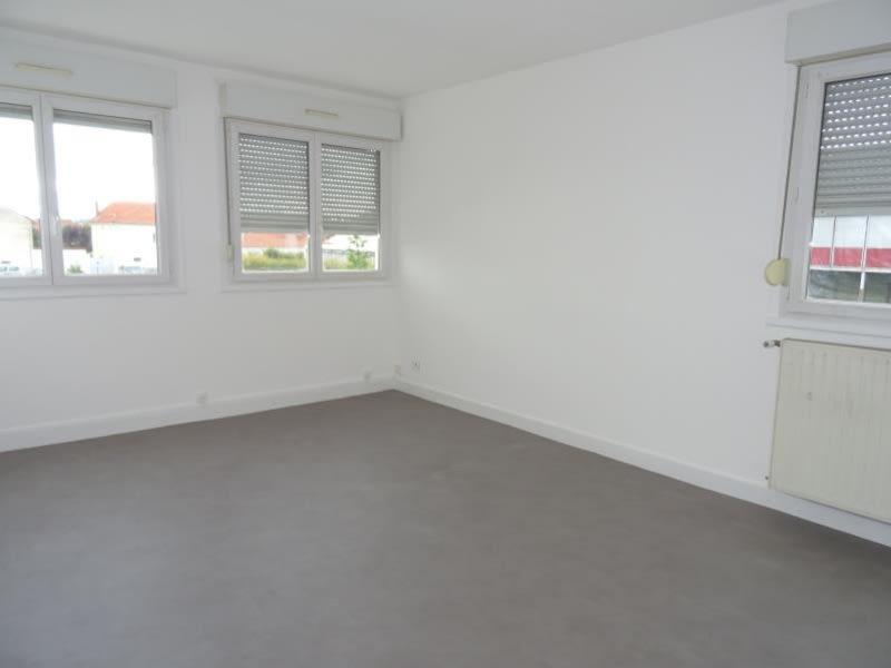 Rental apartment Le coteau 540€ CC - Picture 3
