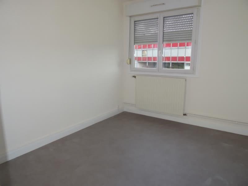 Rental apartment Le coteau 540€ CC - Picture 4