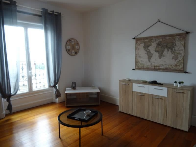 Rental apartment Roanne 390€ CC - Picture 4