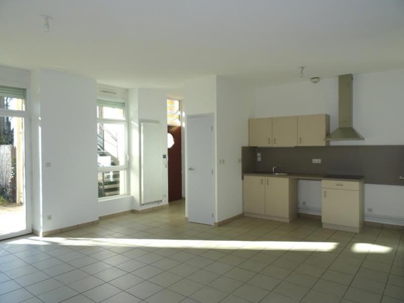 Location appartement Roanne 736,76€ CC - Photo 1