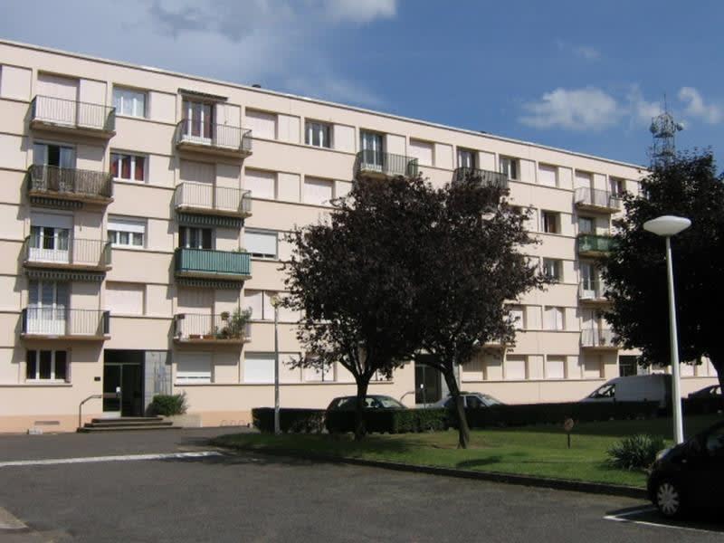 Location appartement Roanne 450€ CC - Photo 4