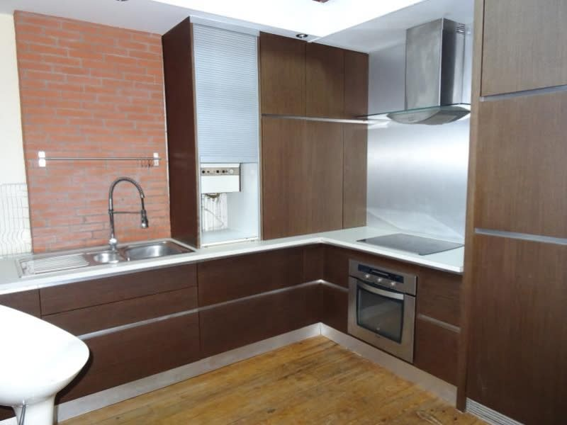 Rental apartment Roanne 600€ CC - Picture 3