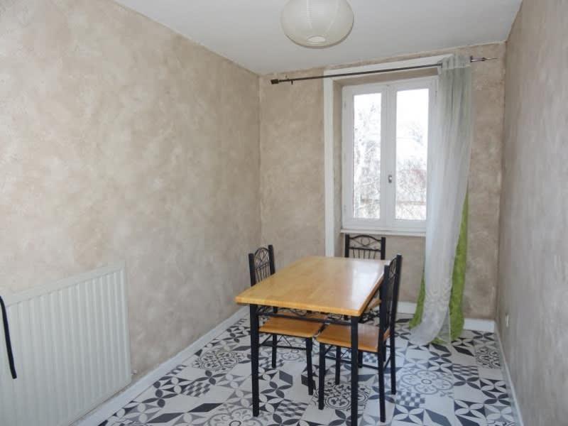 Rental apartment Roanne 600€ CC - Picture 4