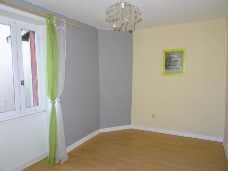 Rental apartment Roanne 600€ CC - Picture 6