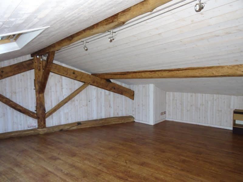Rental apartment Roanne 600€ CC - Picture 8
