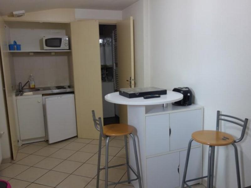 Rental apartment Roanne 271€ CC - Picture 1