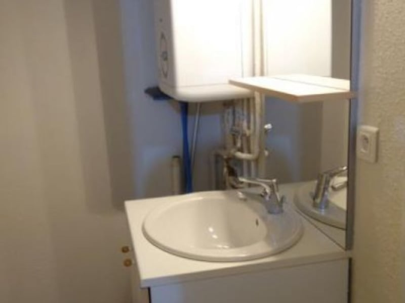 Rental apartment Roanne 271€ CC - Picture 2