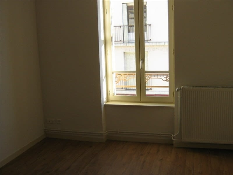 Rental apartment Roanne 571,62€ CC - Picture 7