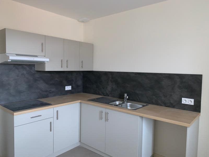 Location appartement Roanne 465€ CC - Photo 1