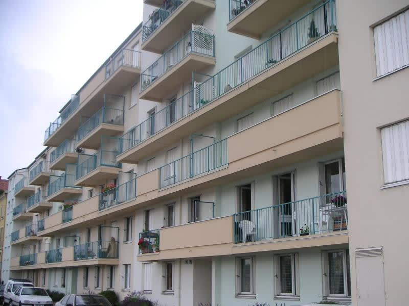 Location appartement Roanne 700€ CC - Photo 1