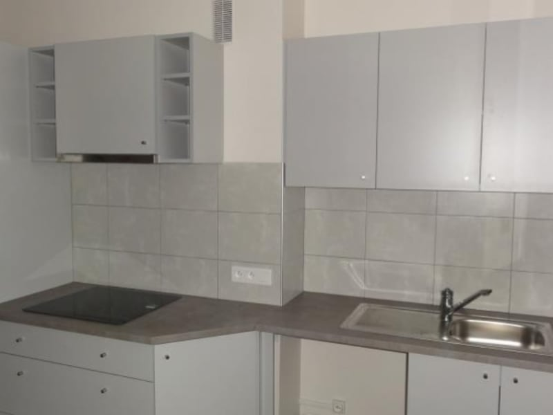 Rental apartment Roanne 765€ CC - Picture 2