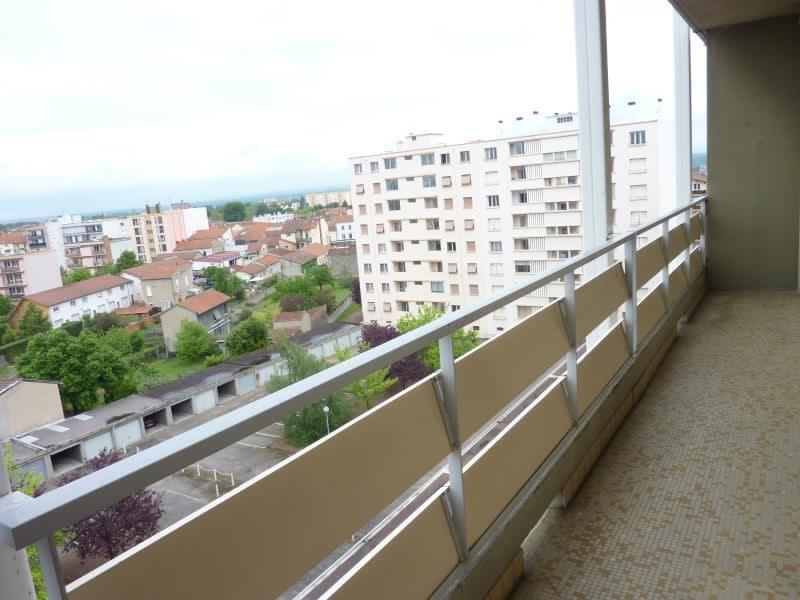 Rental apartment Roanne 765€ CC - Picture 6