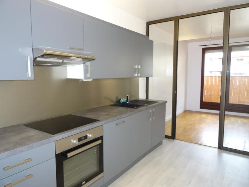 Rental apartment Roanne 710€ CC - Picture 3