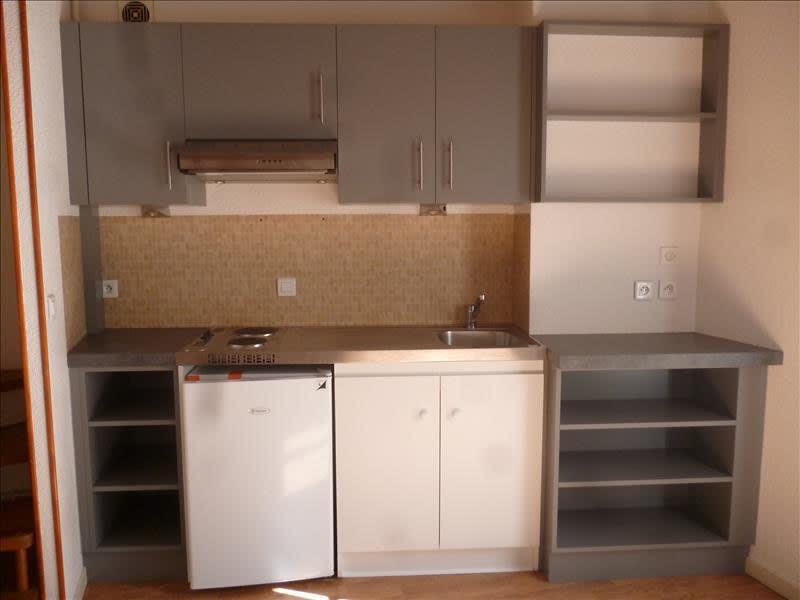 Rental apartment Roanne 305€ CC - Picture 1