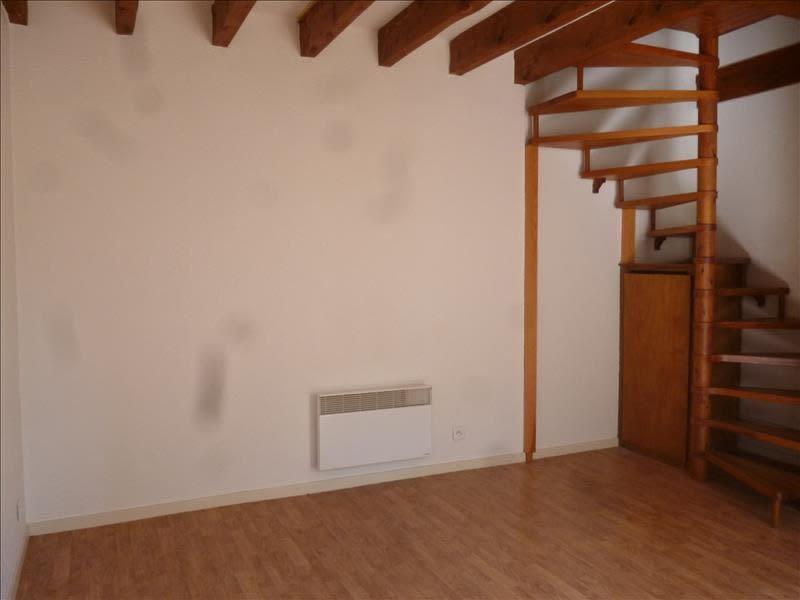 Rental apartment Roanne 305€ CC - Picture 2