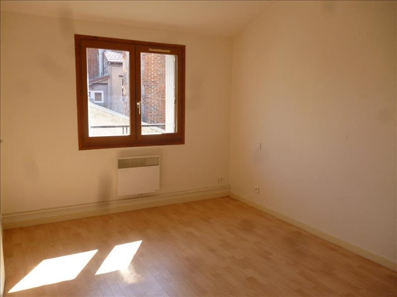 Rental apartment Roanne 305€ CC - Picture 4