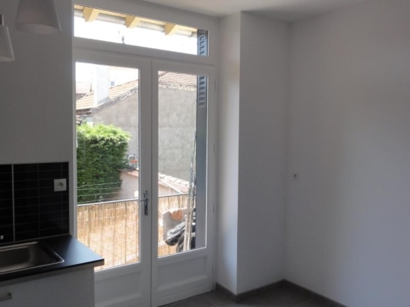 Rental apartment Roanne 375€ CC - Picture 7