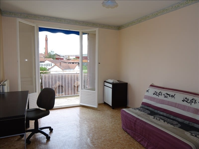 Rental apartment Roanne 345€ CC - Picture 1